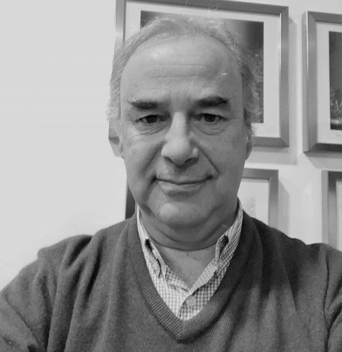 Patricio Villela Director Fundación Abrazo Fraterno