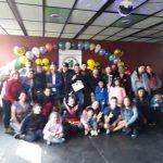 1er Aniv. Solidario 2