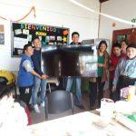 1er Aniv. Solidario 7