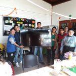 1er Aniv. Solidario 8