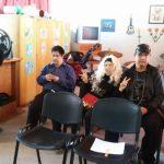 Fundación Abrazo Fraterno22