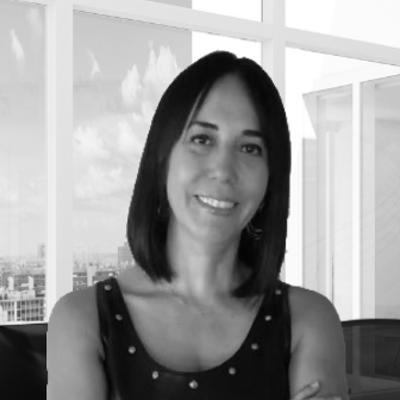 Carolina Alarcon Moreno Directora Fundacion Abrazo Fraterno
