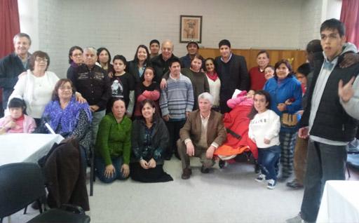 Nuestra Misión Fundación Abrazo Fraterno