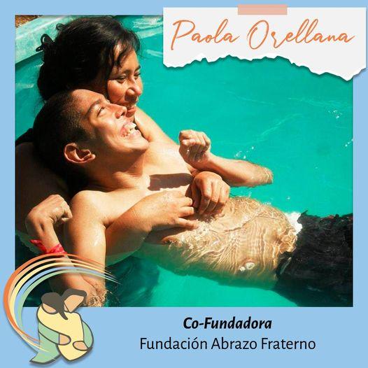 Paola Orellana